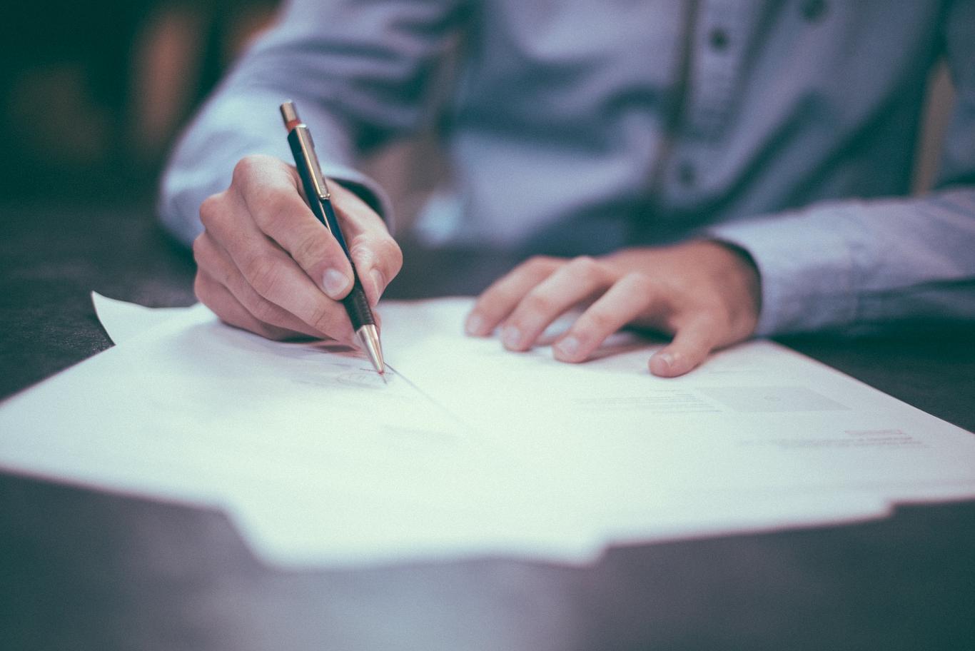 Gesetzesentwurf für das Unterhaltsentlastungsgesetz in Planung