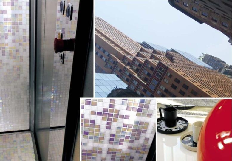 Die Kabinenausstattung des BLH-D Luxury Collection