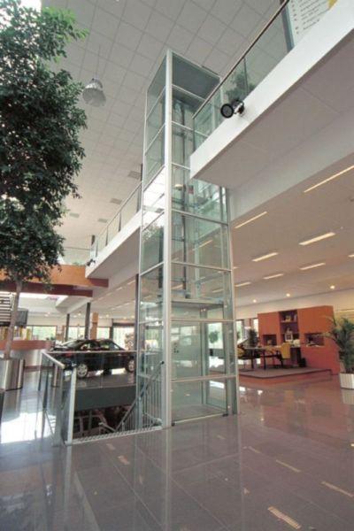 Behindertengerecht, rollstuhlgeeignet - die Aufzüge von Lift Reith