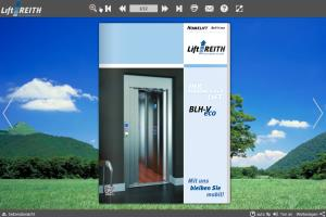 Produktkatalog Homelift BLH-V ECO