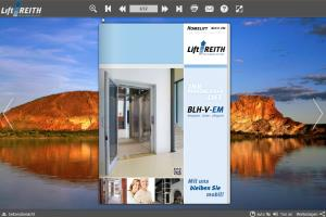 Produktkatalog Homelift BLH-V-EM