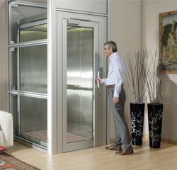homelifte treppenlifte und hubb hnen f r barrierefreies wohnen. Black Bedroom Furniture Sets. Home Design Ideas