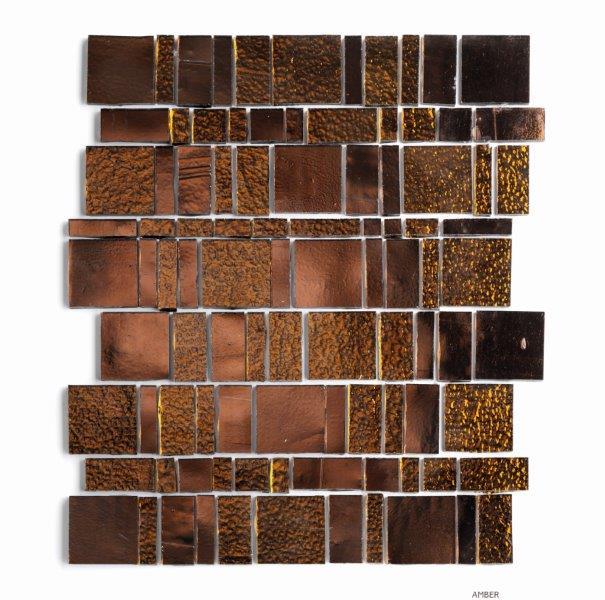 BLH-D Liberty Material Amber