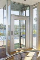 Designer und Eleganz - Der Homelift BLH-D von Lift Reith