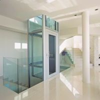 Der Panoramalift BLH-D für Ihr Eigenheim, Mehrfamilienhaus oder öffentliches Gebäude