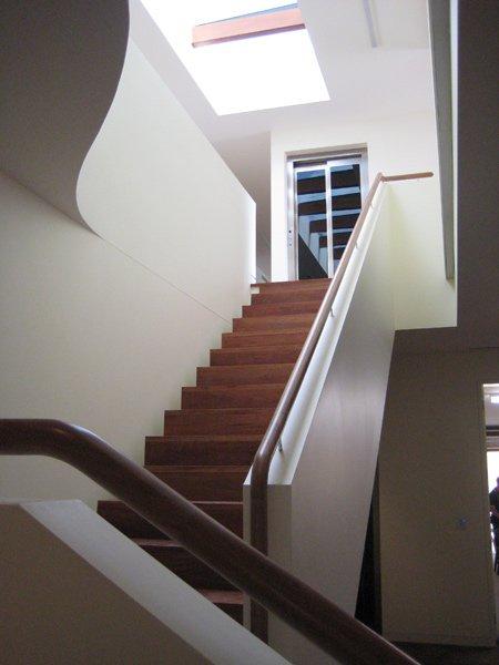 Homelift Frida ideal zur Modernisierung von Mietsgebäuden