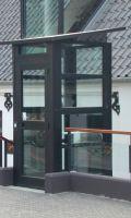 Lift Reith Hubbühne Modell Steppy
