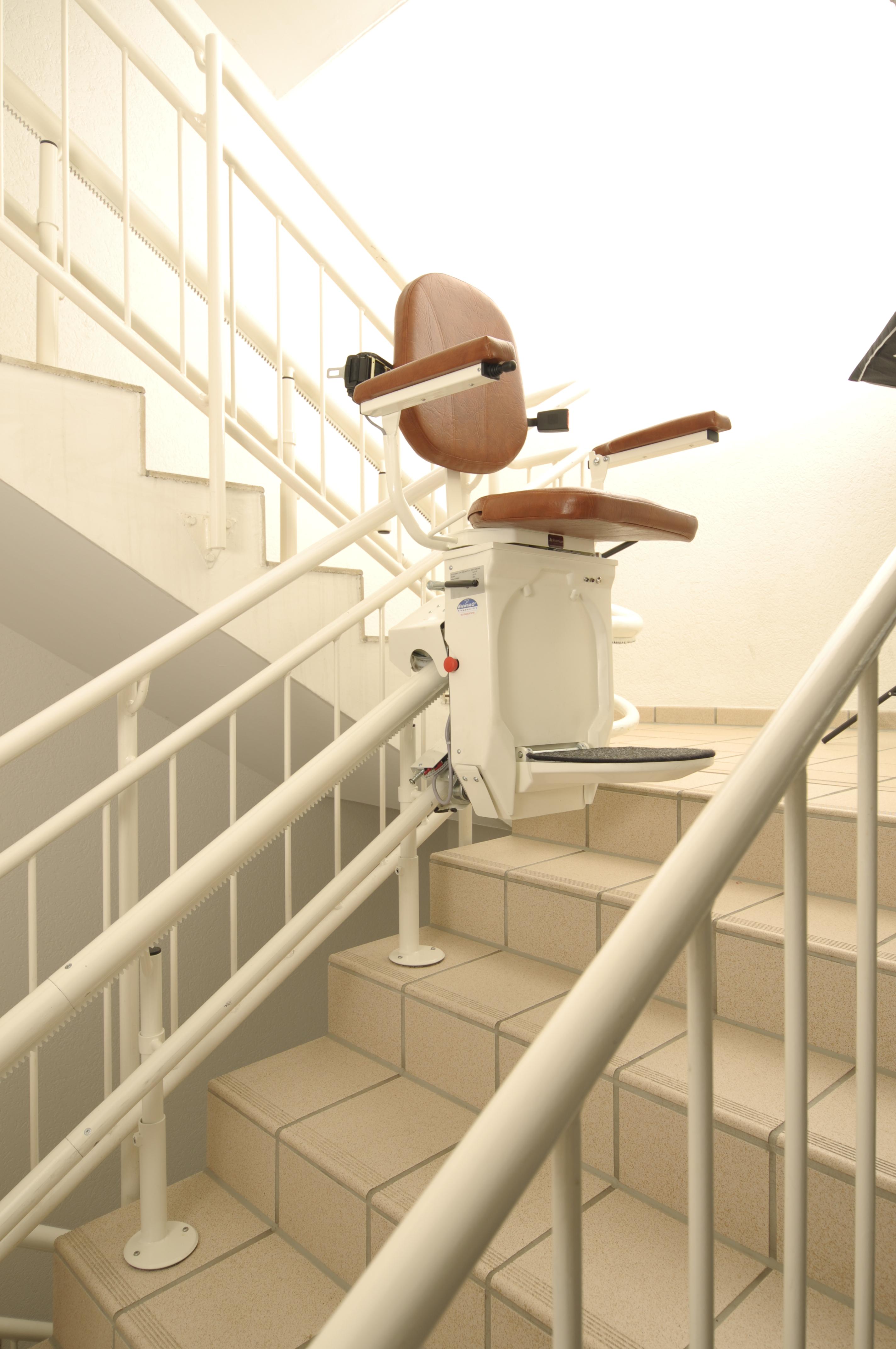 Lift Reith Treppenlift Euro 3